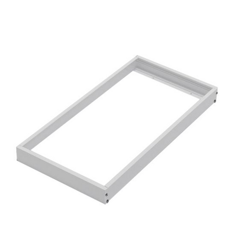 CEILING METAL FRAME FOR LED PANEL 30x60x6cm